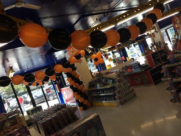 #allestimento #animazione #festa #halloween foto di Acchiappafeste