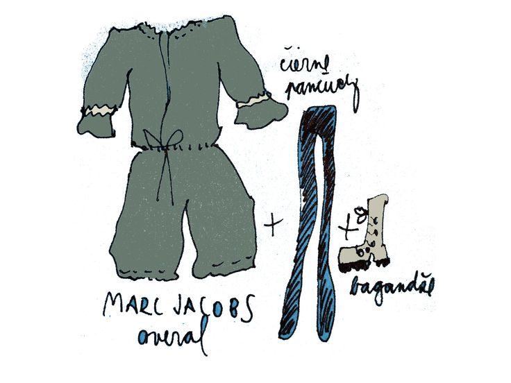 YUYU - jumpsuit
