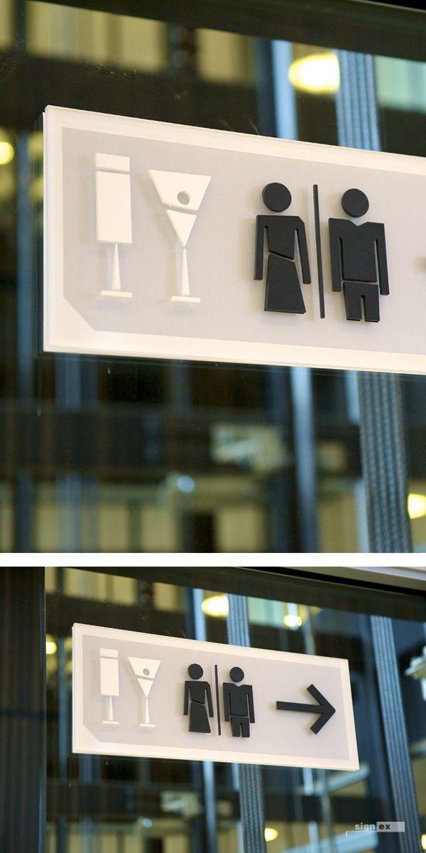 Bar-symbol, WC-symbol