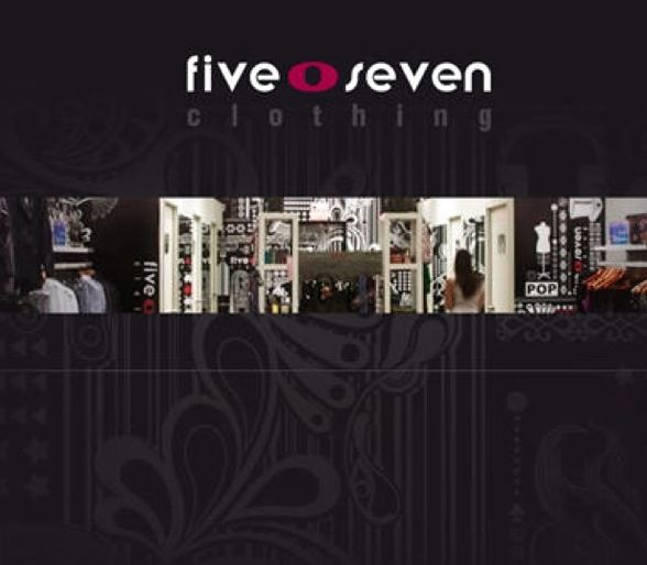 Fiveoseven in Toronto is hiring: Full Time Management Part ...