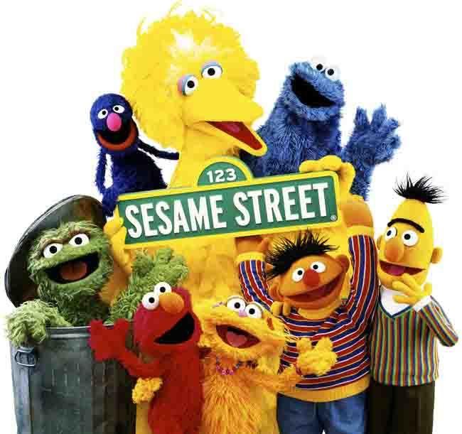 sesame street birthday party: Sesame Street Snacks, Sesame Street Parties, Theme Parties, Birthday Parties Ideas, Parties Planners, 2Nd Birthday, Snacks Ideas, Sesame Street Birthday, Birthday Ideas