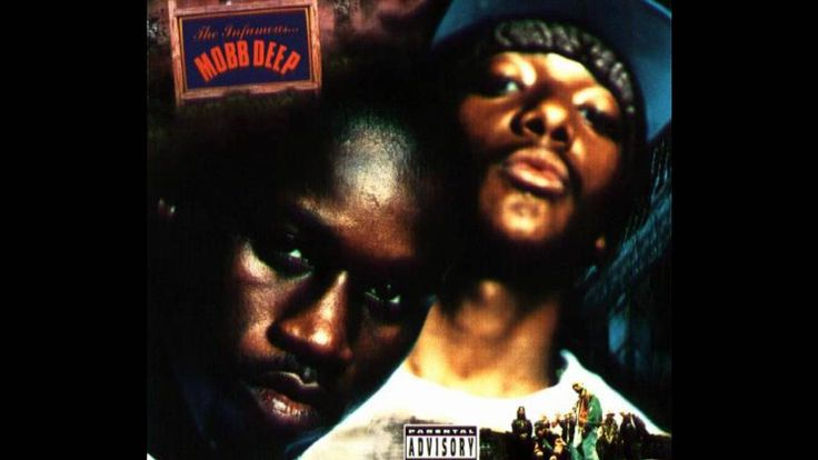 Mobb Deep - Shook Ones Part II (HD)đ  How the fuck i forgot 'bout this stuff.