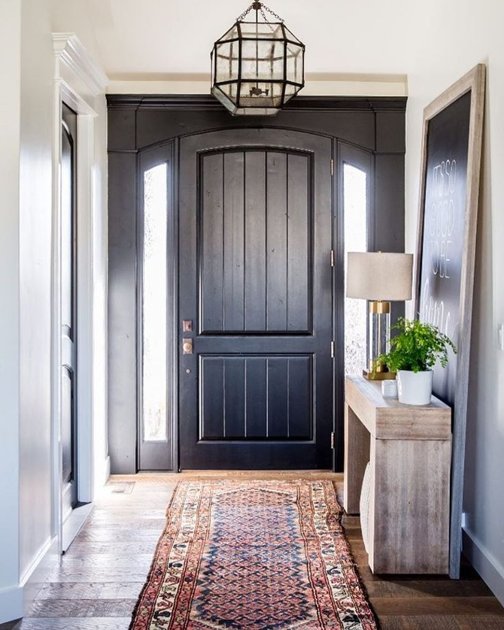 My Dream Home 8 Entryway And Front Hall Decorating Ideas: Best 25+ Large Chalkboard Ideas On Pinterest