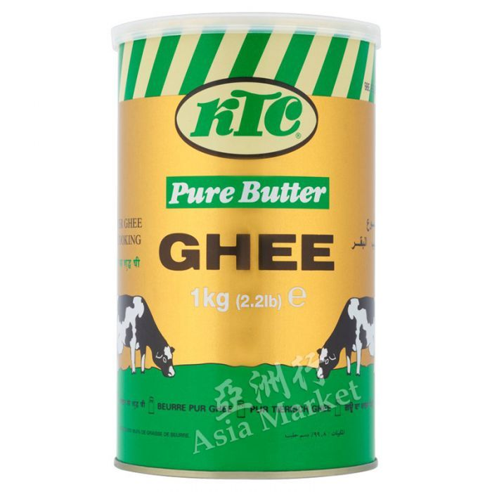 Ktc Butter Ghee 1kg Butter Indian Food Recipes Asian Cuisine