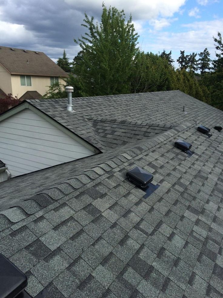 Roof Runner Certainteed Amp This Is The Certainteed Cypress
