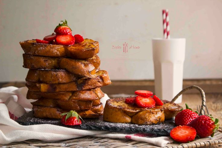 French toast  http://bistrohome.blogspot.hu/2014/05/french-toast.html