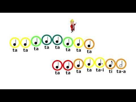 Himno de la alegría - Ode to Joy (Kodaly) Boomwhackers - YouTube