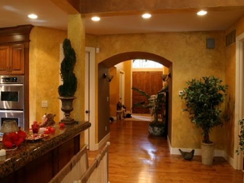 17 best images about tuscan style decor on pinterest for Wine cellar paint colors