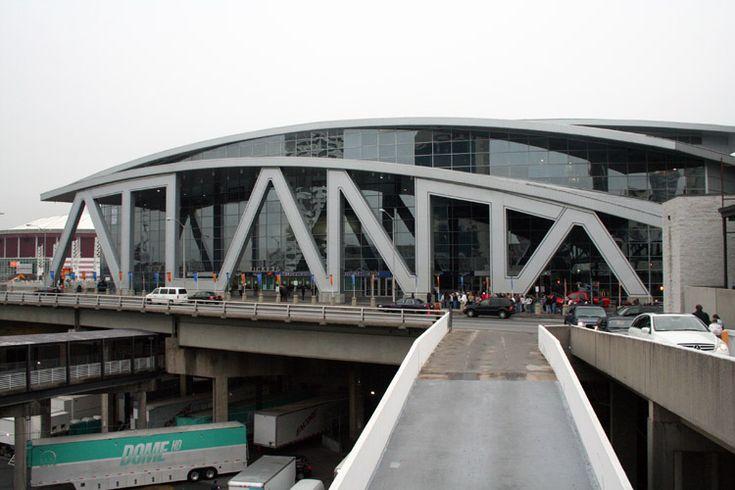 Los Atlanta Hawks podrían poner en marcha un nuevo pabellón