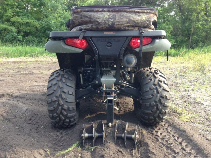 Food plot tools for the budget conscious whitetail manager