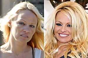 18 Célébrités Méconnaissables Sans Maquillage