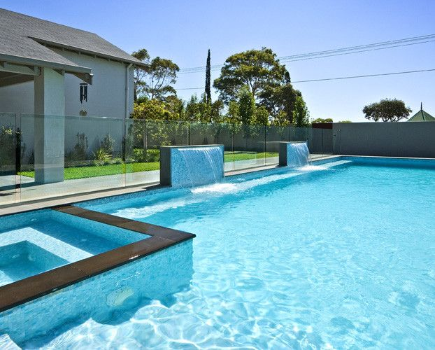 154 Best Pool Tile Waterline Images On Pinterest Pool Tiles Pools And Swimming Pool Tiles