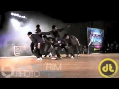 Quest Crew - America's Best Dance Crew  #battleofthechampions