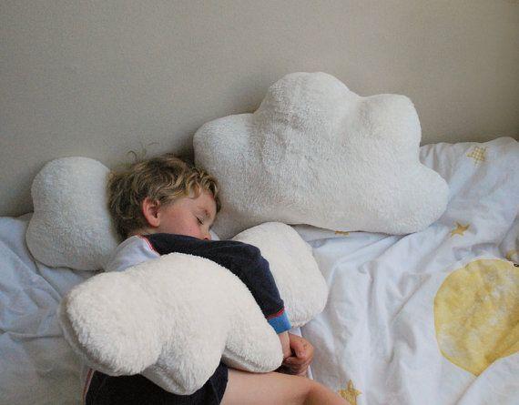 17 Best Ideas About Cloud Pillow On Pinterest