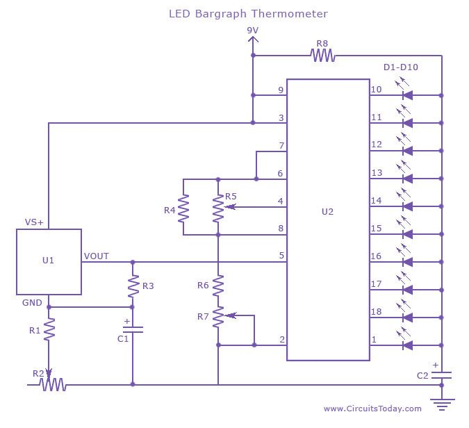 Worksheets Temperature And Its Measurement Key 1000 ideas about temperature measurement on pinterest circuit using led bargraph
