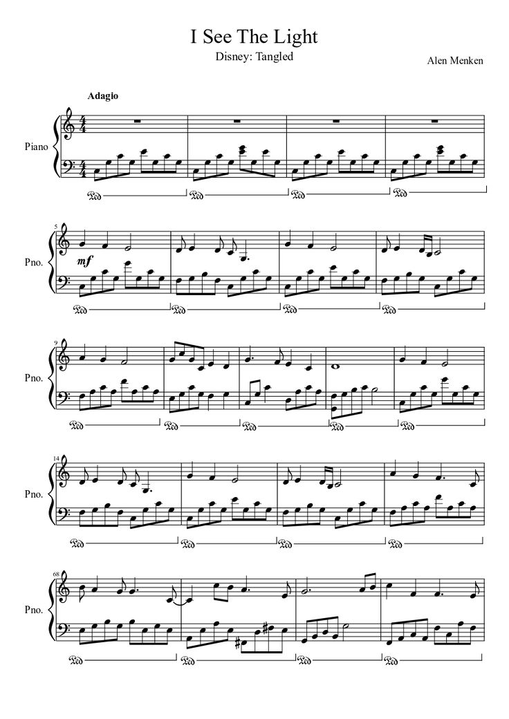 Sheet music made by Last_Waterbender for Piano. Oh my gosh, I will never stop playing this!