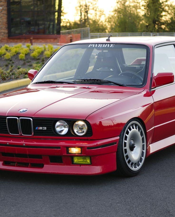 Bmw E30 M3: BMW M3 E30 Hakosukajapan: (Source)