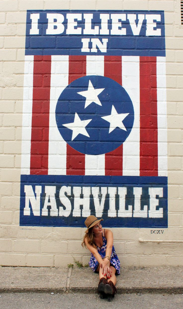 A few recommendations for things to do when visiting Nashville