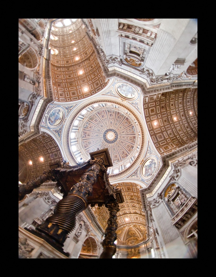 Vatican by Julio Mateos Photography