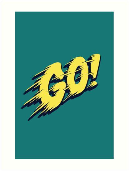 19$ Go! by MichaelRisch