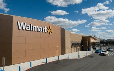 Wal-Mart Stores, Inc. (WMT)'s Shares Tank on Tepid Sales Forecast