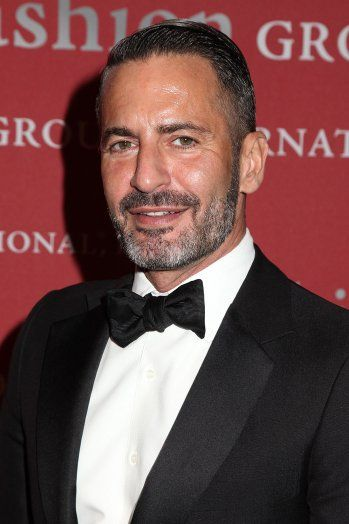 Marc Jacobs Isn't Impressed by Young Designers