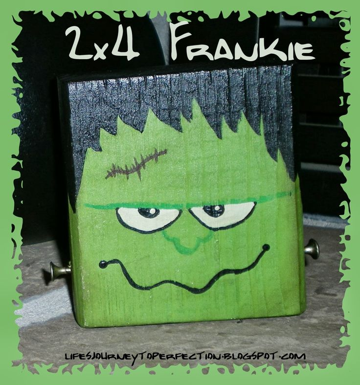 Best 25 Frankenstein Craft Ideas On Pinterest Halloween