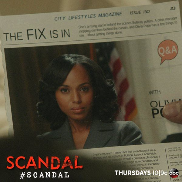 After 20 years in Jail/Hole, Mama Pope finds her Baby OP, Olivia Pope - SCANDAL TV series show  https://www.facebook.com/photo.php?fbid=732795850083533&set=a.360031497359972.98058.212455292117594&type=1