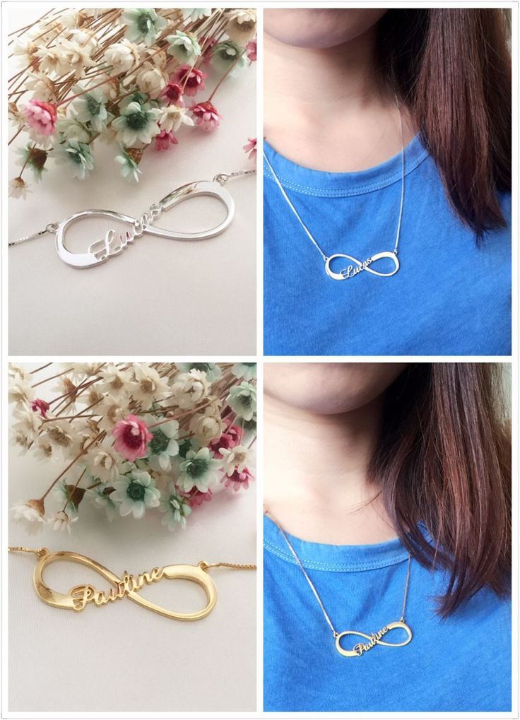 17 best images about infinity jewelry on pinterest for Words to wear jewelry