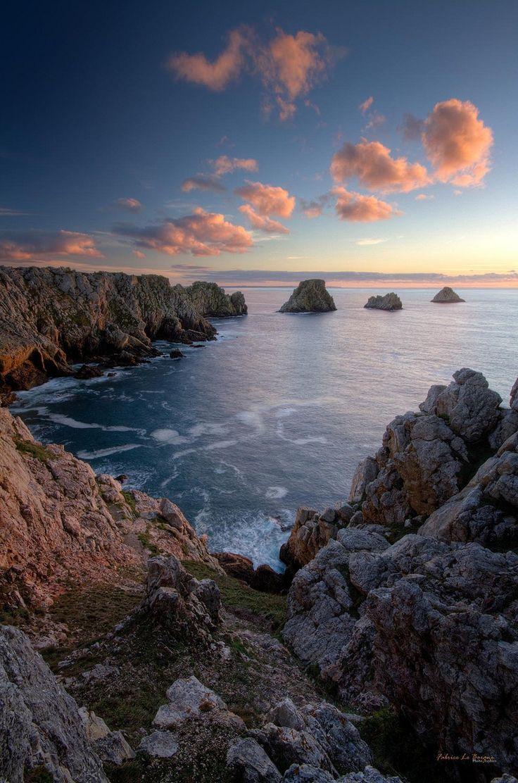 Camaret-sur-Mer ~ Bretagne (29)