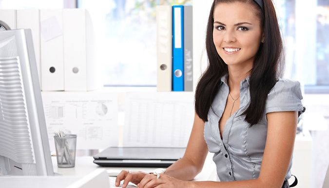 Online Executive PA Course Pursue your dream career in administration with this Online Executive PA Course      Get over 15 hours of tutorials and add a valuable asset to your CV      Study only whenever and wherever you like      21 different modules you can complete in your own time      You have access to your course for an entire year      Compatible with Windows 7/8, iOS and also with...