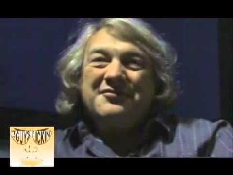 3 Guys Pickin #348 - Lou Gramm - YouTube
