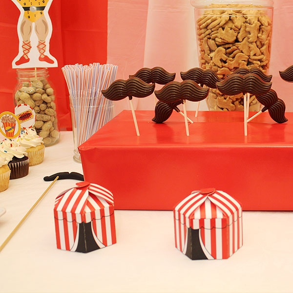 1000+ Images About Circus Themed Dinner Party On Pinterest