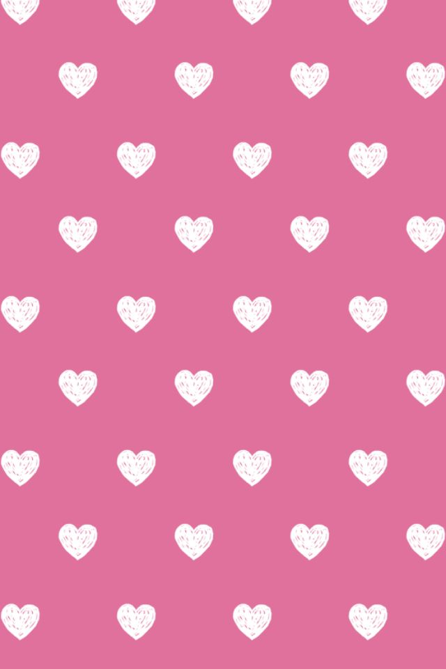 #pink #Hearts!love!