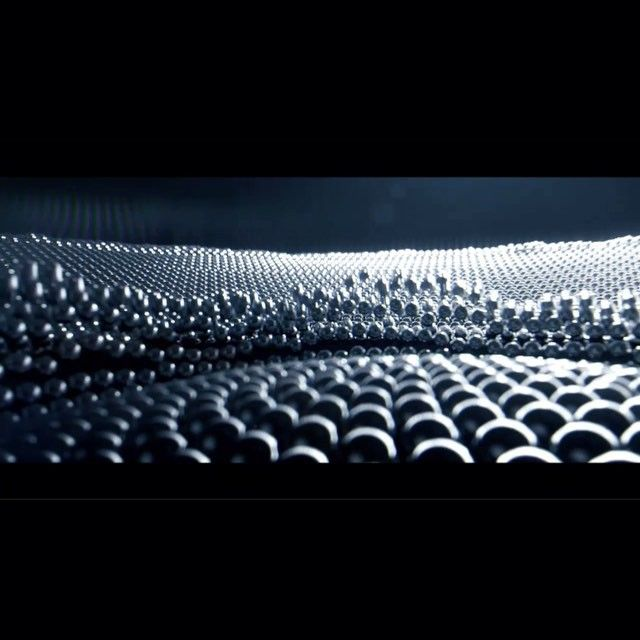 We worked with @JointLondon to create a bold, encompassing audiovisual experience for @VueCinemas with a new ident directed by Mill+'s Andrew Proctor. The idents take audiences on an artistic journey through four key components of the experience: refreshments, comfort, state-of-the-art sound and unparalleled picture projection. Watch it now on themill.com  #4K #MillLA