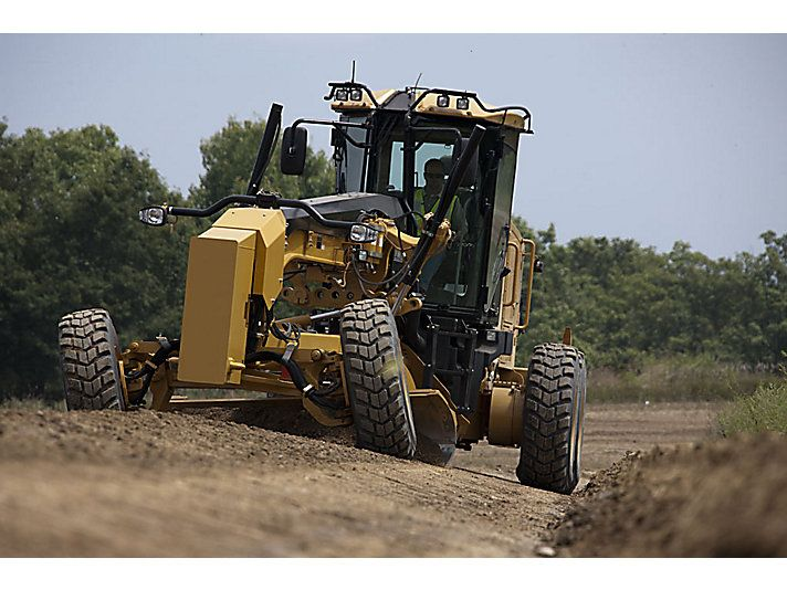 HOLT CAT Corpus Christi sells the entire line of CAT Motor Grader. Call HOLT CAT Corpus Christi at (361) 852-2200. Motor Grader has the best distribution and product support system in any capital goods industry.