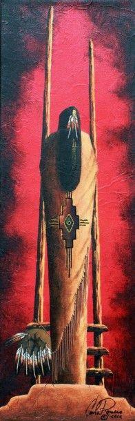 Romero Carla Most High | Goldenstein Gallery, Sedona