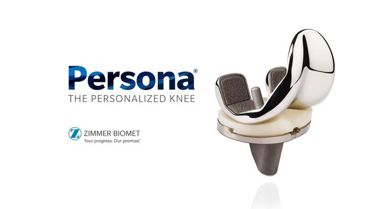 Zimmer Biomet Announces Global Launch of the Persona® Partial Knee System - http://www.orthospinenews.com/zimmer-biomet-announces-global-launch-of-the-persona-partial-knee-system/