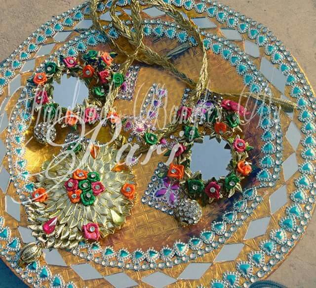Mehndi Flower Jewelry Mississauga : Best images about mehndi jewellery on pinterest fresh