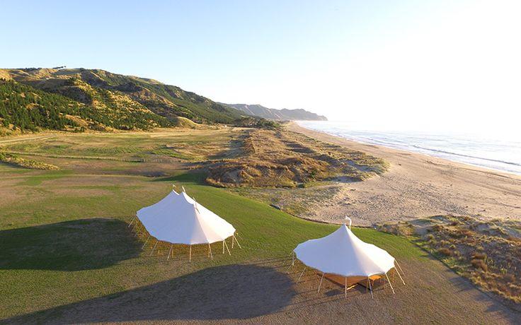 Flagship Events Wedding Tent