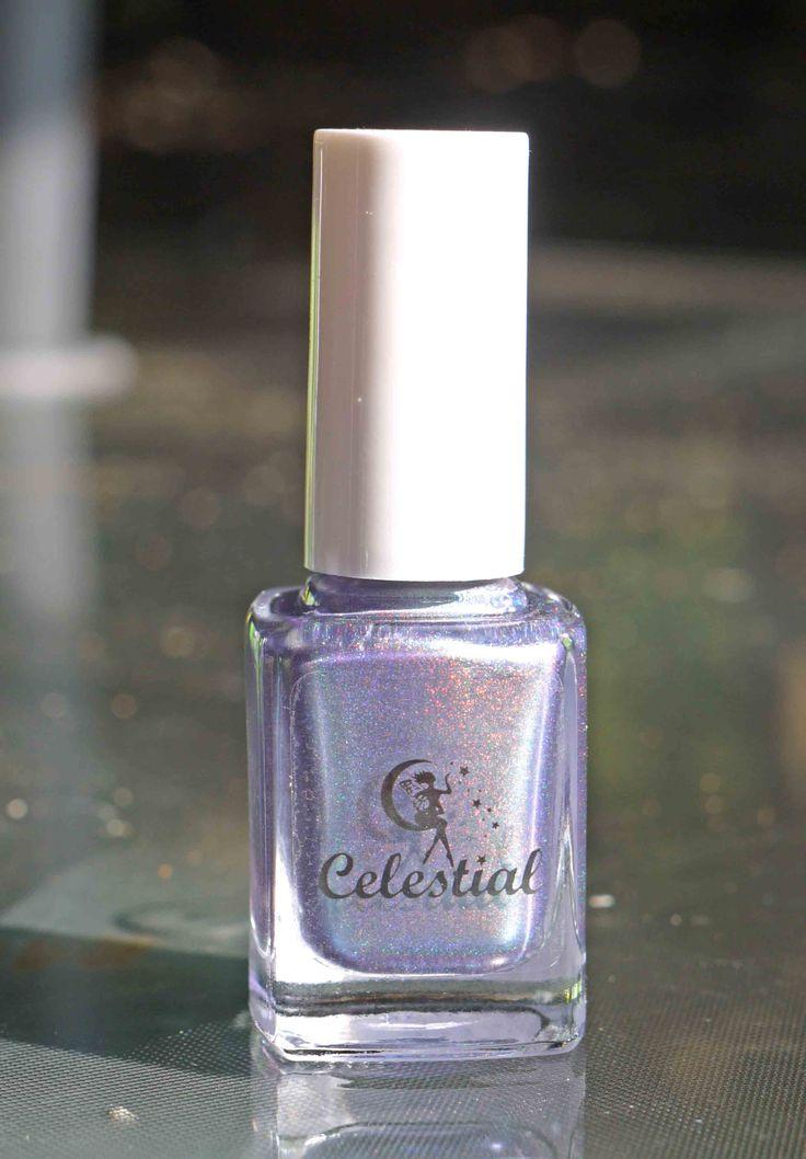 Celestial Cosmetics- Crystal Ship