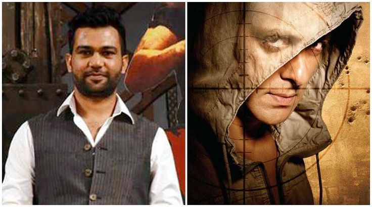 Need to up my game in Tiger Zinda Hai for Salman Khan: Ali Abbas Zafar
