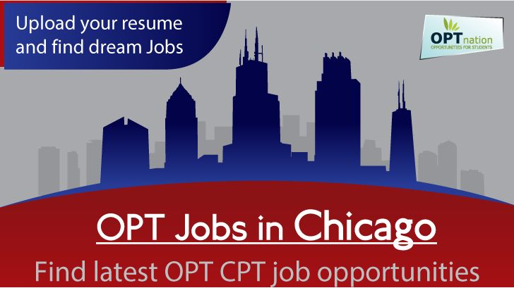 Looking for #OPT #CPT #jobs  Apply for the latest jobs anywhere - how to upload a resume