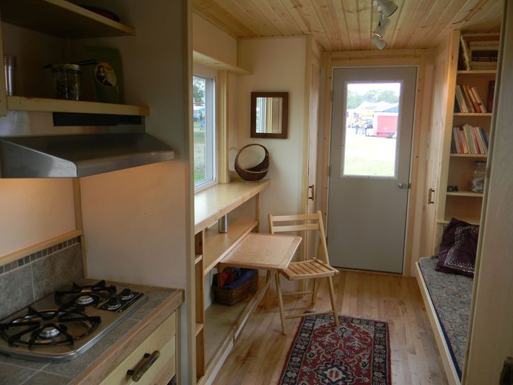 Best Tiny House Images On Pinterest Tiny House Living Tiny