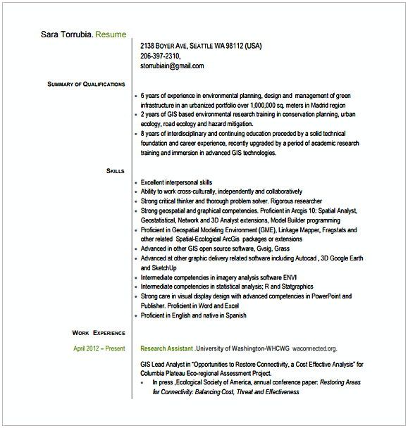 The 25+ best How to make resume ideas on Pinterest Resume - software engineering resume