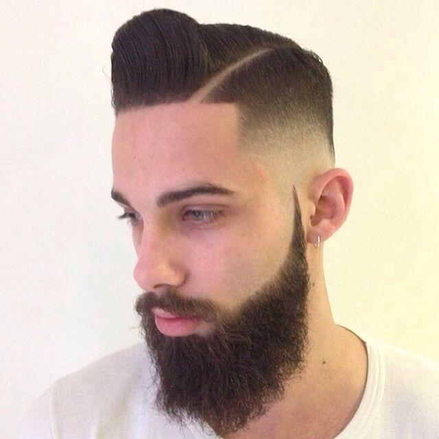 11 best Lads. images on Pinterest | Barber, Barber salon and Barber shop