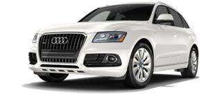 2015 Audi Q5 hybrid: quattro® - Price - Specs | Audi USA