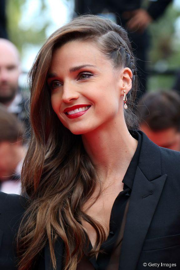 Aspect hair glamour – 10 idées de hairstyle pour la Saint-Valentin