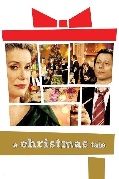 A Christmas Tale Full Movie Online 2008