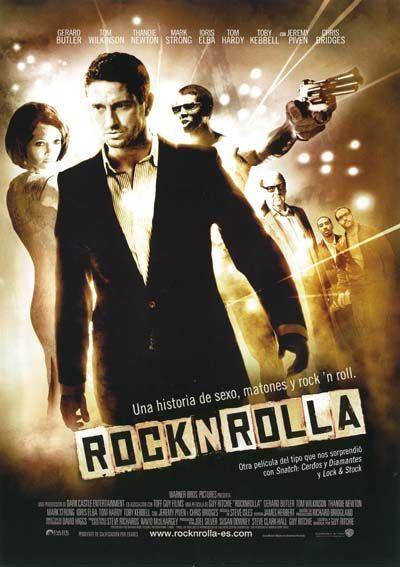 Rocknrolla (2008) de Guy Ritchie - tt1032755